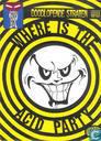 Comics - Stille Getuige, De [De Rie] - Doodlopende straten 1