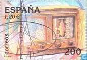 Postzegeltentoonstelling España 2000