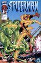 Comic Books - Spider-Man - een hooggeplaatst burger van new york