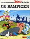 Comic Books - Asterix - De kampioen