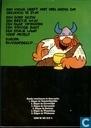 Bandes dessinées - Hägar Dünor le Viking - Hägar de wildeman