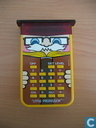 Calculators - Texas Instruments - TI Little Professor