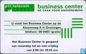 Business Center Groningen