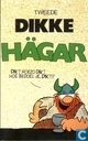 Comic Books - Hägar the horrible - Tweede dikke Hägar