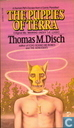 Bucher - Pocket Science Fiction - The puppies of Terra