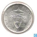 """Vaticaan 500 lire 1963 """"Sede Vacante"""""""