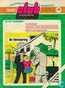 Comic Books - Jaap en Jaques - De ontvoering