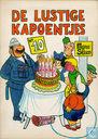Comic Books - Lustige Kapoentjes, De - De lustige kapoentjes 10