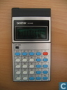 Calculators - Brother - Brother 508E (versie 1)