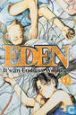 Eden: It's an Endless World