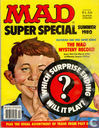 Comic Books - Mad Super Special (magazine) [USA] - Summer 1980