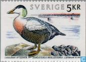 Postzegels - Zweden [SWE] - Vogels