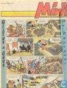 Comic Books - Minitoe  (tijdschrift) - 1992 nummer  09/26