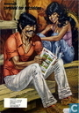 Bandes dessinées - Archie Cash - Eiland in verschrikking