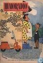 Strips - Humoradio (tijdschrift) - Nummer  659