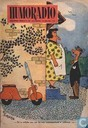 Comics - Humoradio (Illustrierte) - Nummer  659