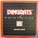 Spellen - Dingbats - Dingbats aanvullende kaartset