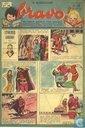 Comic Books - Bravo (tijdschrift) - Nummer  38