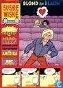 Comics - Suske en Wiske weekblad (Illustrierte) - 1999 nummer  1