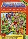 Strips - Masters of the Universe - Masters of the Universe 4