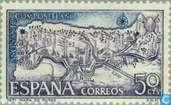 Heilig jaar Compostela