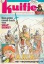 Comics - Irigo - Kuifje 39