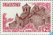 Abbey Church of Aubazine