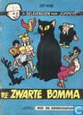 Comics - Peter + Alexander - De zwarte bomma