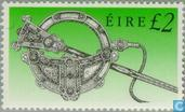 Briefmarken - Irland - Schätze