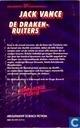 Livres - SF-Kwadraten - De drakenruiters