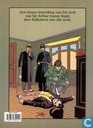 Strips - Sherlock Holmes - Een studie in rood