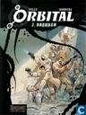 Bandes dessinées - Orbital - Breuken