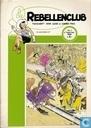 Bandes dessinées - Rebellenclub, De (tijdschrift) - De Rebellenclub 3