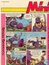 Strips - Minitoe  (tijdschrift) - 1992 nummer  06/27