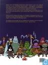 Comic Books - Donjon - De dag van de pad