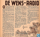 Strips - Bommel en Tom Poes - De wens-radio