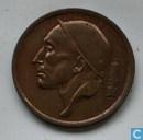 Mijnwerker (20 centimes)