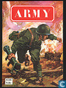 "Comic Books - Army - Operatie ""Z"""