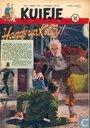 Comic Books - Kuifje (magazine) - Kuifje 50