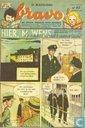 Strips - Bravo (tijdschrift) - Nummer  40