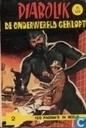 Bandes dessinées - Diabolik - De onderwereld geklopt