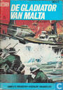 Comics - Victoria - De gladiator van Malta