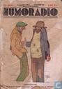 Comic Books - Humoradio (tijdschrift) - Humoradio 6