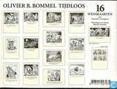 Postcards - Bumble and Tom Puss - Olivier B. Bommel - Tijdloos [vol]