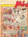 Bandes dessinées - Minitoe  (tijdschrift) - 1992 nummer  11/28