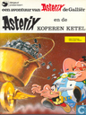Bandes dessinées - Astérix - Asterix en de koperen ketel