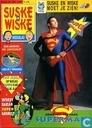 Strips - Biebel - Suske en Wiske weekblad 26