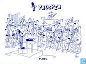 Comic Books - Prosper [Ploeg] - Prosper