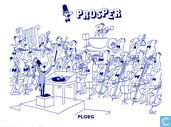 Bandes dessinées - Prosper [Ploeg] - Prosper