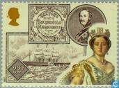 Postage Stamps - Great Britain [GBR] - Victoria Era